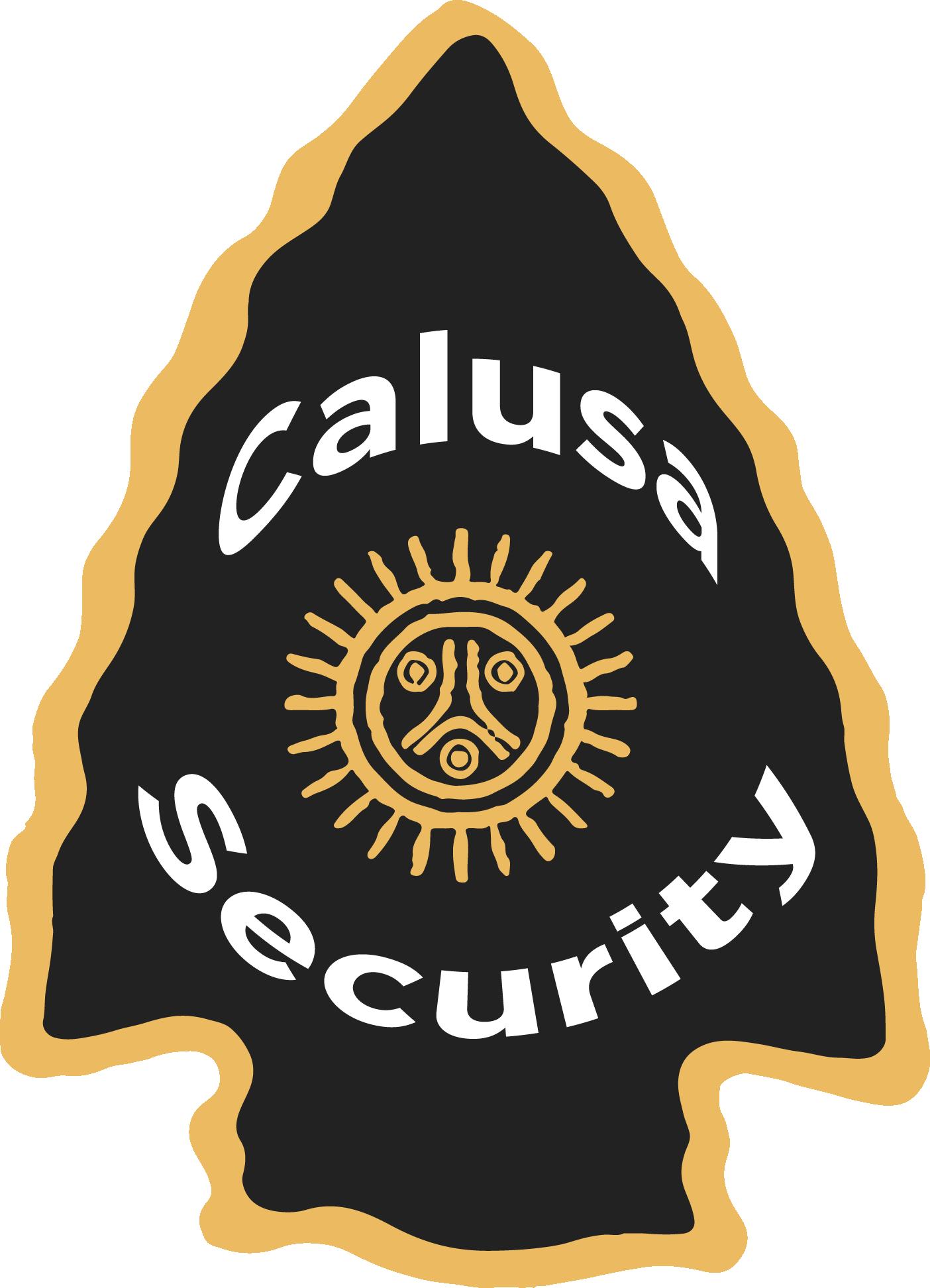 Calusa Security